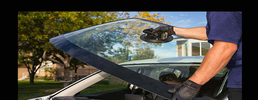 Auto Glass Replacement in Rolling Hills