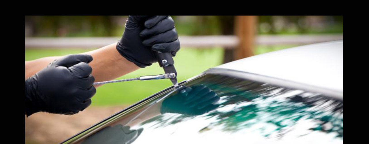 Windshield Replacement in Seal Beach
